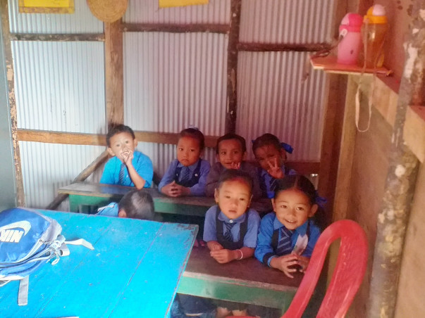 Help These Children Get Better Facilities For Education