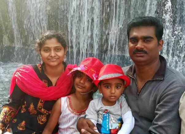 Help Ravi Shankar Fight Head Injury