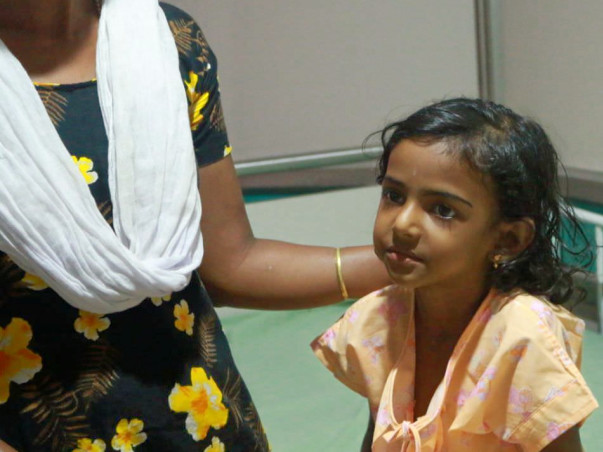 This 6-year-old May Not Live Until Her Next Birthday Without Help
