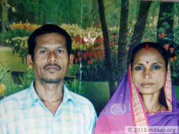 Manguli Behera needs your help to undergo his surgery