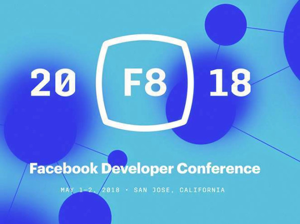 Help Manish Attend Facebook F8 2018 Developer Conference
