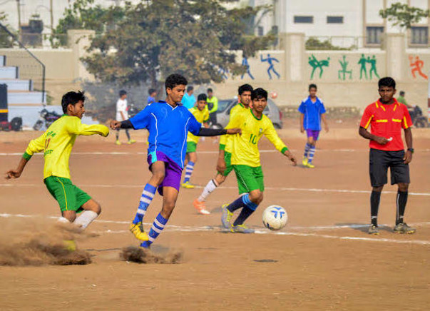 U23 Football tournament