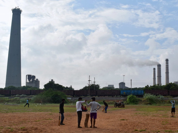 Help Us Make Music to Clean Up Chennai's Air