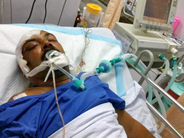 Prasant medical treatment at bhubaneswar