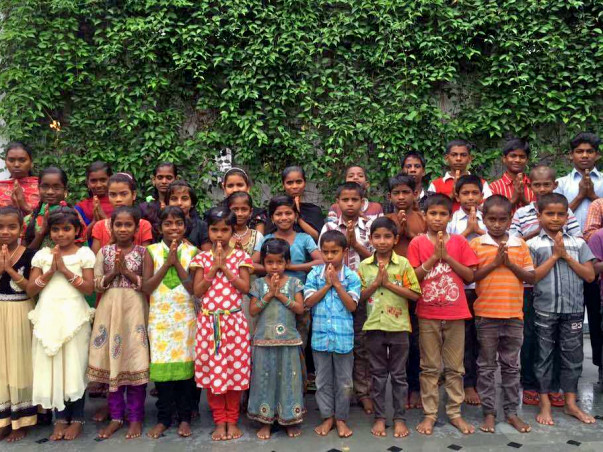 Appeal To Support HIV Infected Orphan Children