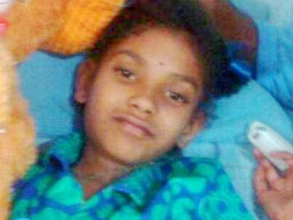 Help Baby Pranavi Get A Heart Transplant