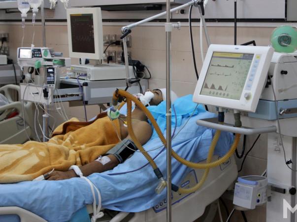 Help Santanu Mitra Undergo Kidney Transplant