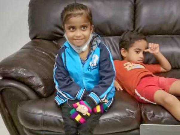 Help Husna For Liver transplantation