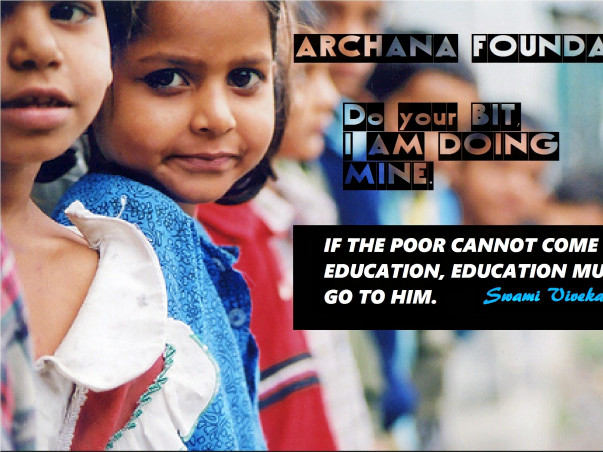 HELP EDUCATE POOR KIDS IN BIHAR - THE MOST BACKWARD STATE OF INDIA