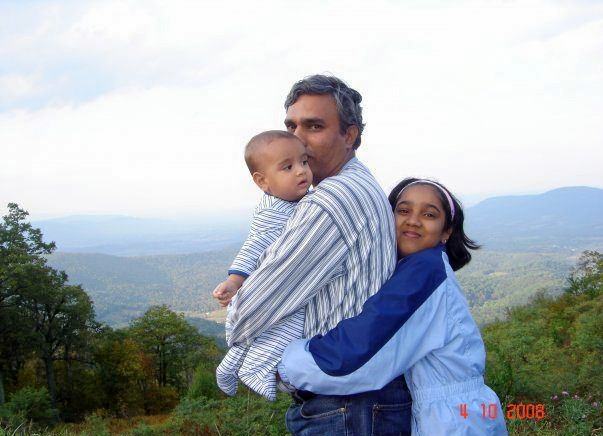 Help Sivaraman recover and come out of ICU