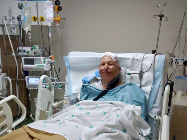 Help Kanchan fight cancer