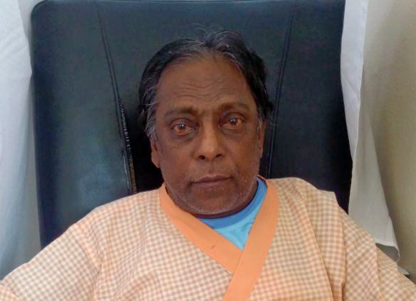 Need help for my father-Suffering with Kidney Failure
