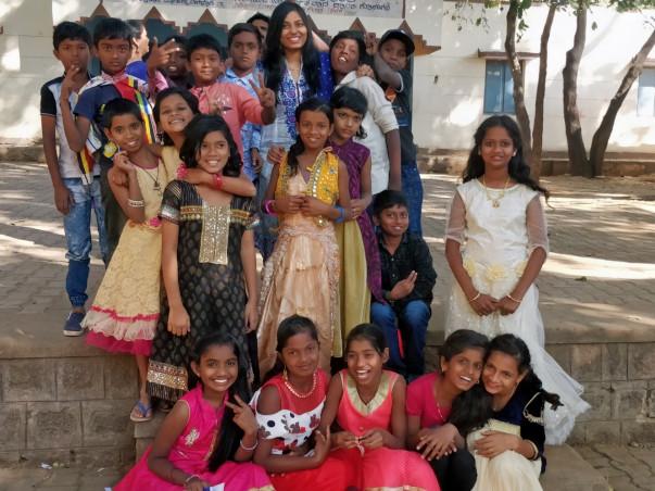 Help my children live better lives
