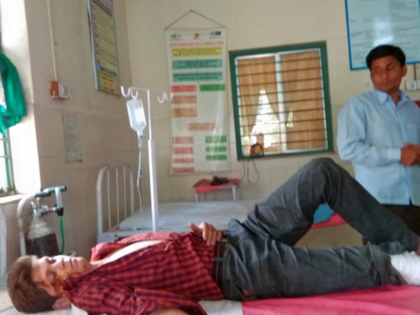 Help My Friend Ankush To Undergo Brain Surgery