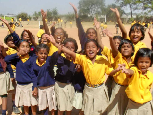 Help For Poor Children Education With All Needs Free Of Cost