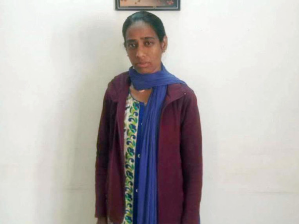 Nurse Mamatha's life has come to a standstill after kidney failure
