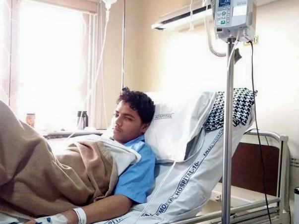 Help Assam  Medical college Student Fight against Blood Cancer
