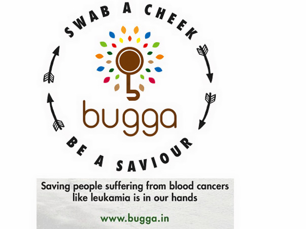 Fundraising for campaign Bugga-Saving people suffering from  Blood cancer like leukemia is in our hands.