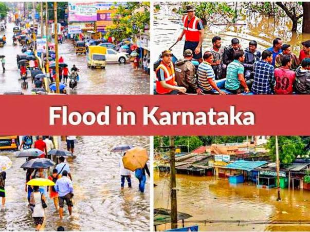 Help North Karnataka