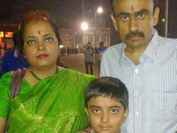 Help Me Save My Husband Koushik Chatterjee From Crohn's disease