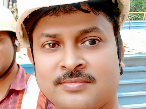Second life for Anup
