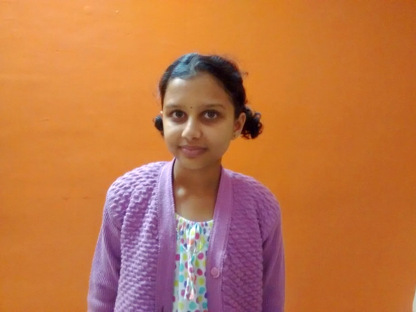 I am fundraising to help Pooja for her medical treatment
