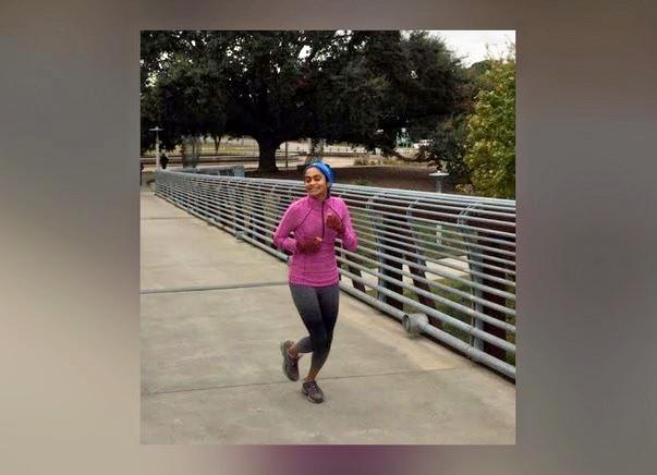 Support Devika Running Woodlands Marathon For The Women Of Sittilingi
