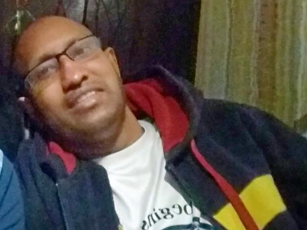 Help Gautam Fight Cancer