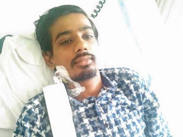 Help Sumit Undergo A Kidney Transplant