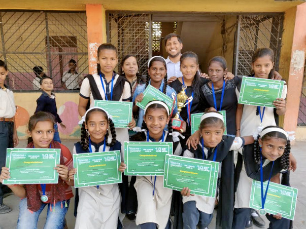 Support Dr.Seuss's Classroom In The Heart of Pune