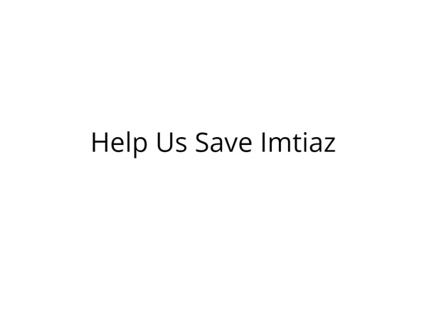 Help My Cousin Fight Fatal Lung Infection