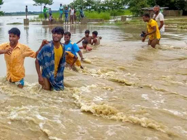 Donate to Help Bihar stay afloat