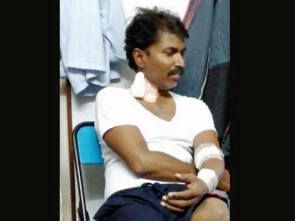 Help Sudhakar Undergo Kidney Transplant
