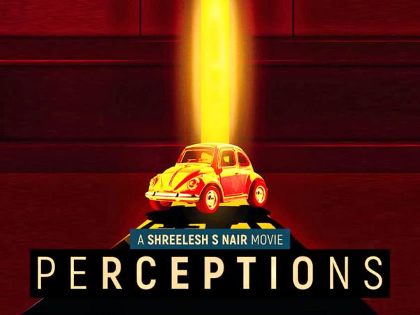 Perceptions - The Movie