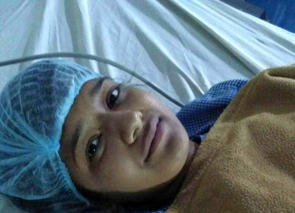 Please Help Anjali for her Multiple Plastic Surgeries