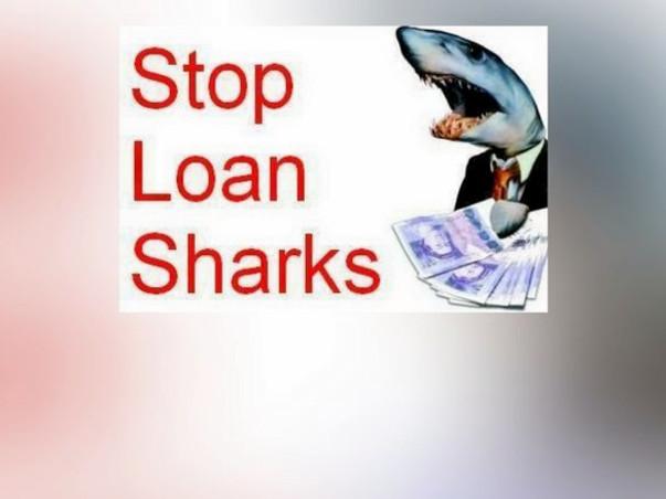 Save Krishna From Loan Sharks