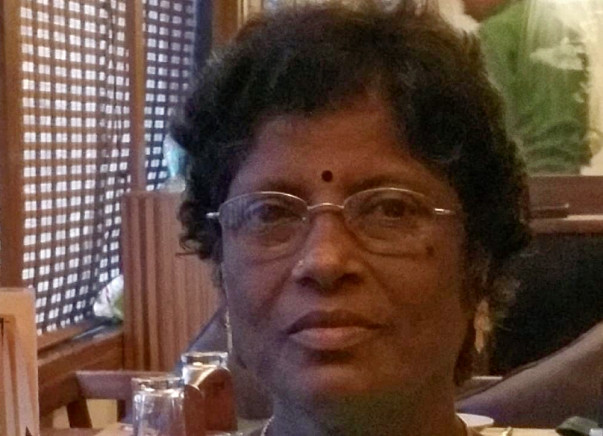 Help Vasanthy To Fight Against Cancer