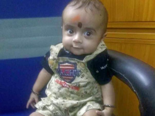 Help 9-month-old Baby Undergo An Intestine Transplantation
