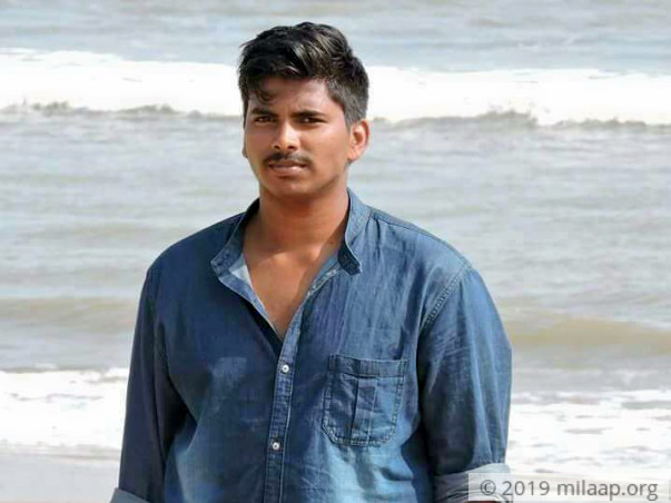 21-years old Surya Teja needs your help to undergo his treatment
