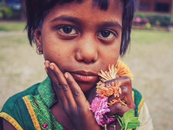 Join Me Educate Poor Underprivileged Children