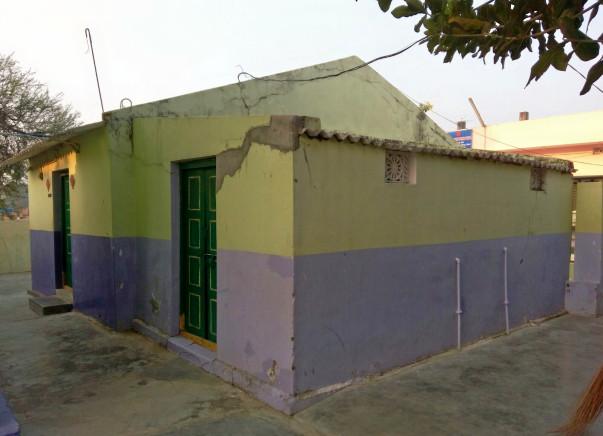 Help Orphans In Prem Nivas Home For HIV Children