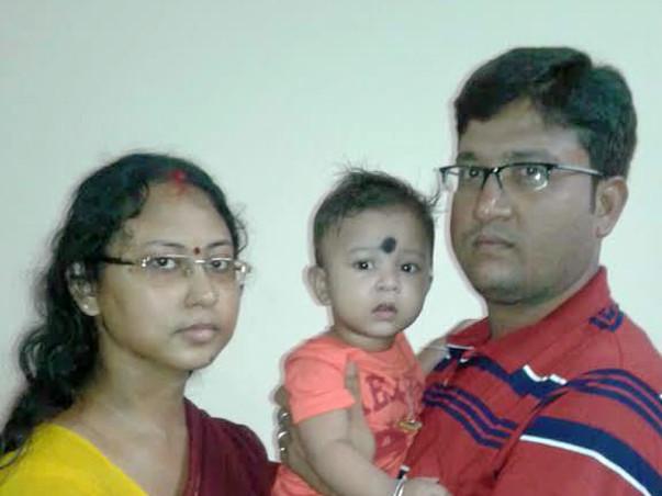 Help Baby Sourish Undergo An Emergency Open Heart Surgery