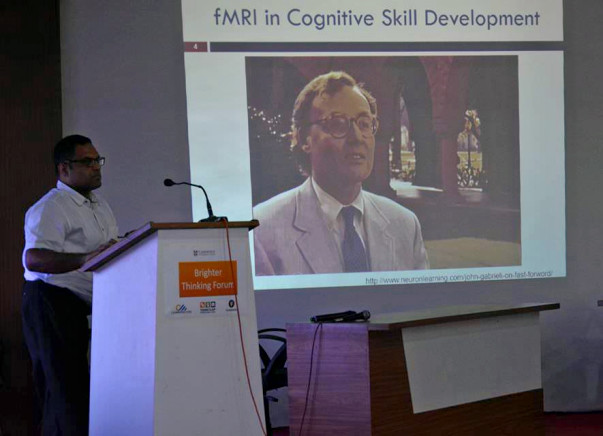 Cognitive Sciences for Aided and Unaided Students: Make them Brighter