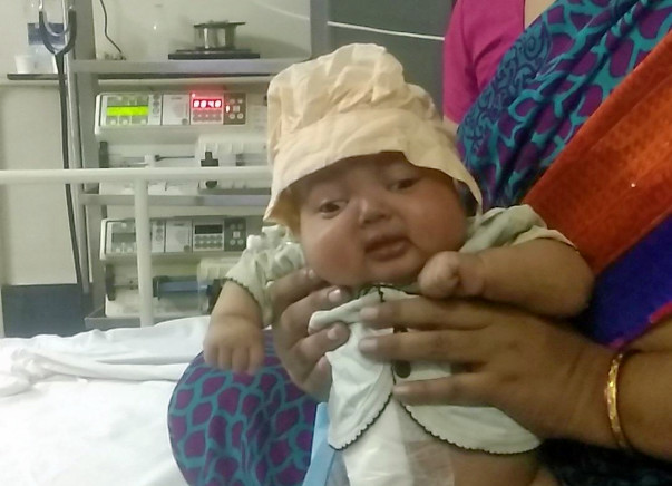 Help Rajdeep Fight Bone Marrow Transplant