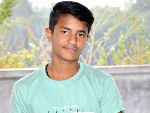 This 19 Years Old Needs Your Urgent Support In Fighting Spinal Cancer
