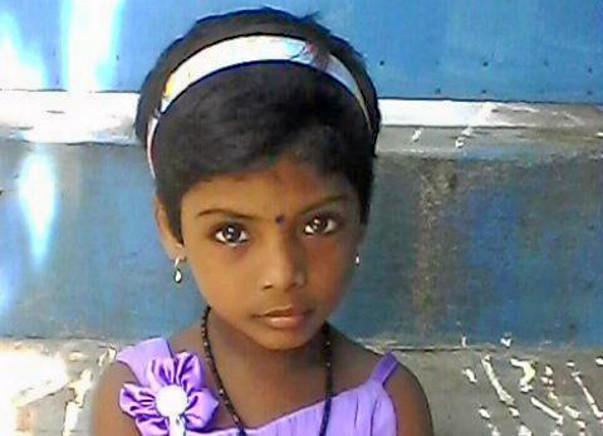 Please help Hari Priya R to undergo Bone Marrow Transplantation