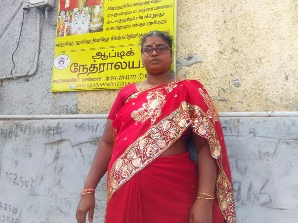 Help Kala Selvi Undergo A Surgery