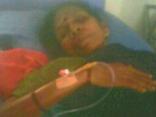 Support Subhadra Duryodhan Meahran  Recover From Blood Infection