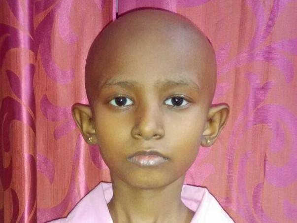 Help Baby Joy Urgently Undergo Liver Transplant