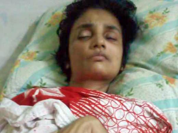 Support Jaya Biswas Undergo Stem Cell therapy